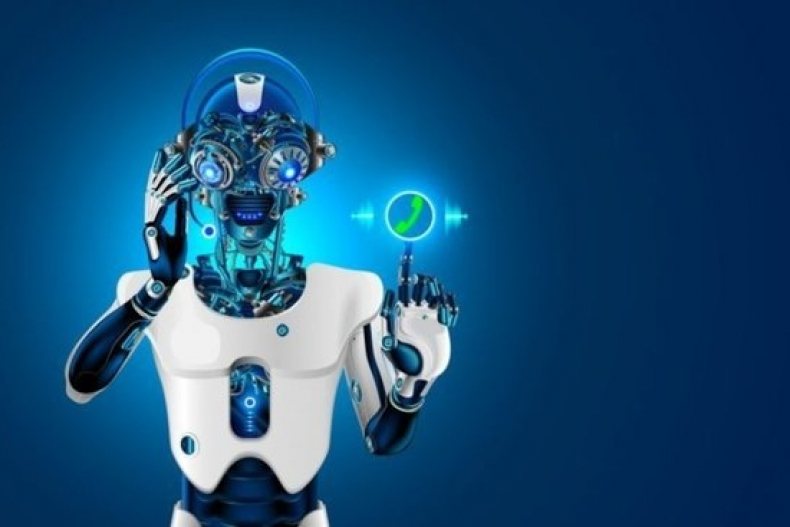 ¿Son los robots un invento actual?